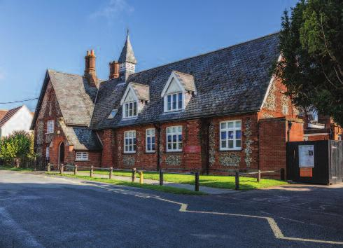 Stansted Airport is approximately 10 miles away by road. Radwinter has an Ancient Church, its own Primary School, a Post Office, Village Hall and recreation ground.