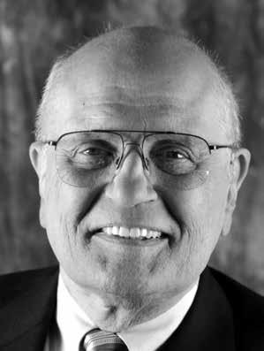 Honorary Degree Recipient John Dingell John Dingell, the longest-serving member of the U.S.