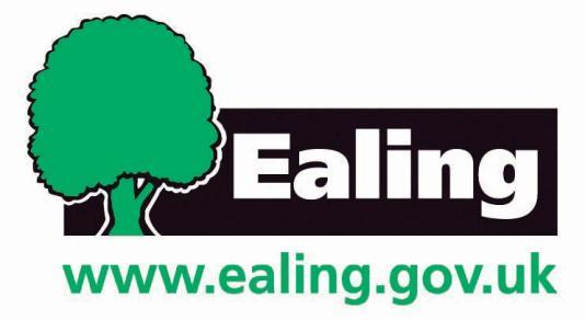 Empty Properties Enforcement Protocol 1. Introduction 1.1 Ealing Council will take every step it can to assist owners of empty properties in bringing the accommodation back into use.