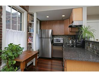 23 Saint Stephen St - Unit 6 Boston, MA 02115-4507 MLS #: 70865274 Status: Sold List Price: $372,500 Sale Price: $367,500 List Date: 1/17/2009 Sale Date: 3/31/2009 Area: The Fenway Off Market Date: