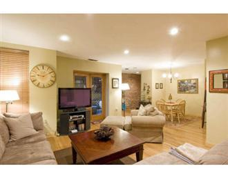 79 Gainsborough St - Unit 205 Boston, MA 02115-6501 MLS #: 70876881 Status: Sold List Price: $490,000 Sale Price: $480,000 List Date: 1/22/2009 Sale Date: 4/2/2009 Area: The Fenway Off Market Date:
