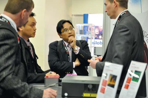 Discover new possibilities at SPIE Photonics West Walk the floor of two technology-packed free