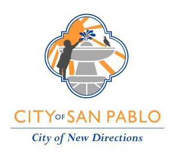 CITY OF SAN PABLO City Council Grand Jury Attn: Foreperson Jim Mellander P.O. Box 431 Martinez, CA 94553 (also by email to ctadmin@contracosta.courts.ca.gov) Re: Grand Jury Report No.