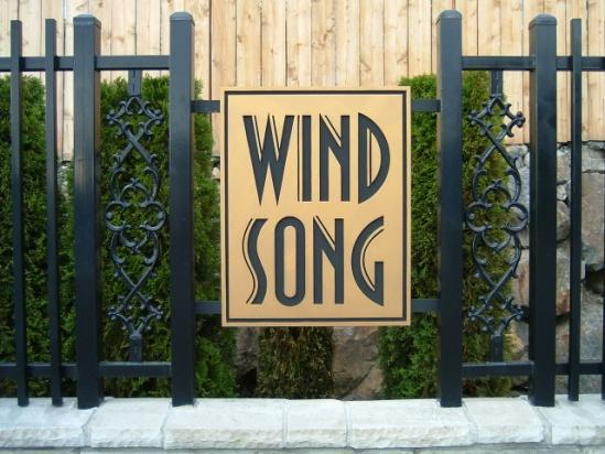 The Windsong Homeowners