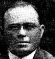 He was Chairman of St George District Hospital, and a Kogarah solicitor. In 1930 he served as president of the Kogarah Golf Club.