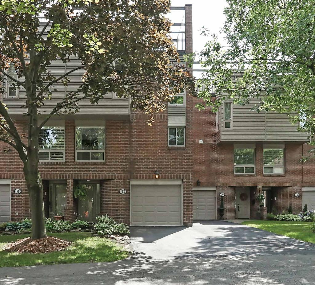 Stunning Executive TownHome in Private Complex This executive 3 bedroom 3 bathroom condominium townhome has been extensively updated throughout and is located in a cozy private complex in College