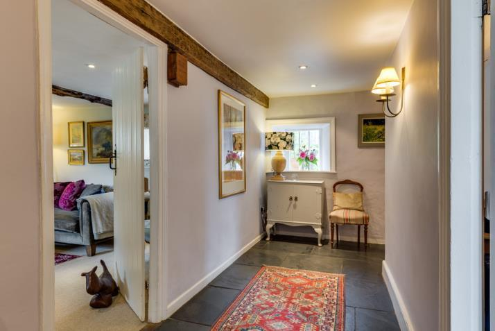 The present owners have with thought and attention to detail created a family home that blends original period character with 21st century living with four double bedrooms and two