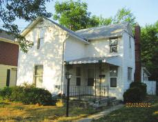 635 FAIR PARK - $64,900 This home is just waiting for the