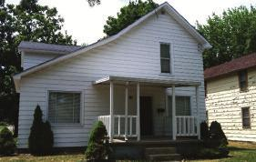 351 S. GRAND $64,900 5 BR, 2 BA. Recently updated.