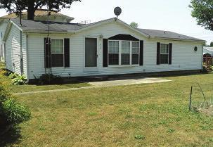 , Marion $119,900 3 bedrooms, 2-1/2 baths, 2 car attached garage.