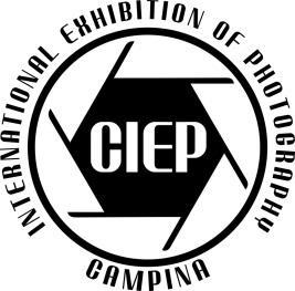 INVITATION PSA: 2018-335 GPU: L180064 ICS: 2018-185 3 rd CAMPINA 2018 International Exhibition of Photography Romania www.campinaexhibitions.