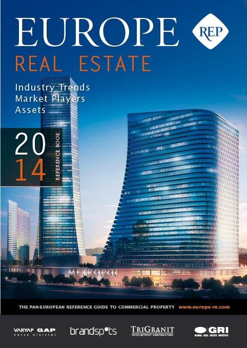 This annual reference book examines the latest trends, projects and developments in all real estate segments in over 30 European countries and offers opinions and forecasts from key scholars,