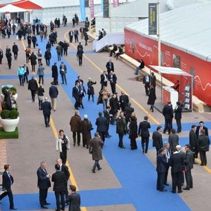 MAPIC Retail Cannes Attendees: 8,300+ MAPIC is the key meeting point for retailers