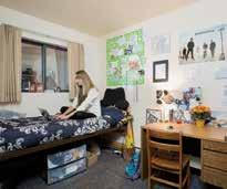 bin >> Cable TV access with over 70 channels >> Ethernet ports and wireless internet access Centennial & Mears Apartments Apartments are available to upper-division students, transfer students, and