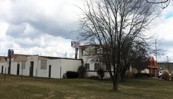 Property Description PRIME DEVELOPMENT OPPORTUNITY! Excellent development potential. Frontage along west side of I-71 (South). Interim use dog kennels operating as Pilot Dogs Inc.