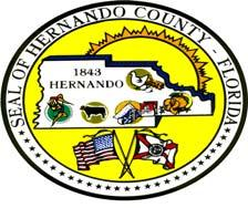 Board of County Commissioners Hernando County Waste Management Division UTILITIES DEPARTMENT Dear Soon-to-be Hernando County Homeowner: Hernando County assesses all residential units (single family