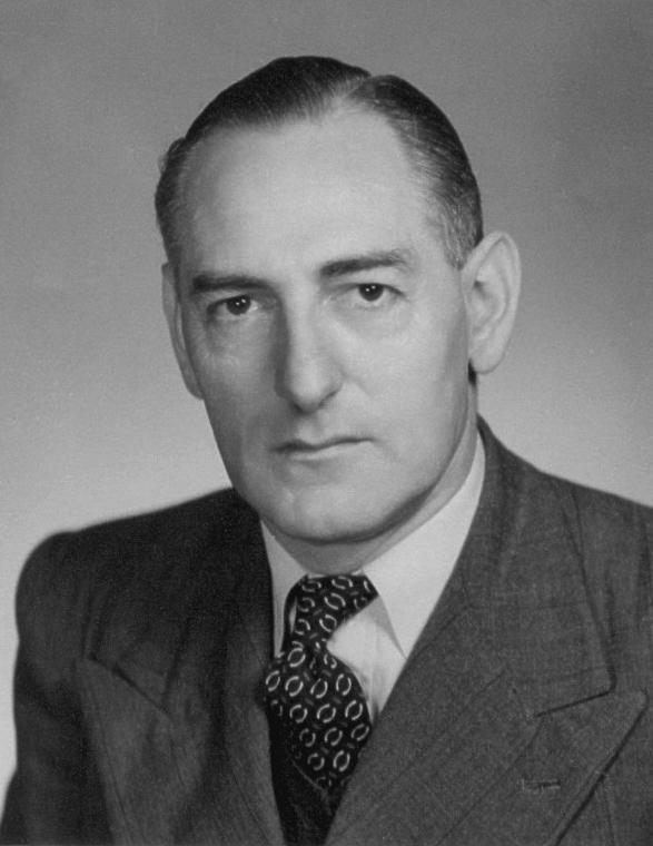 2011 INDUCTEE Louis Goldberg AO (1908-1997)