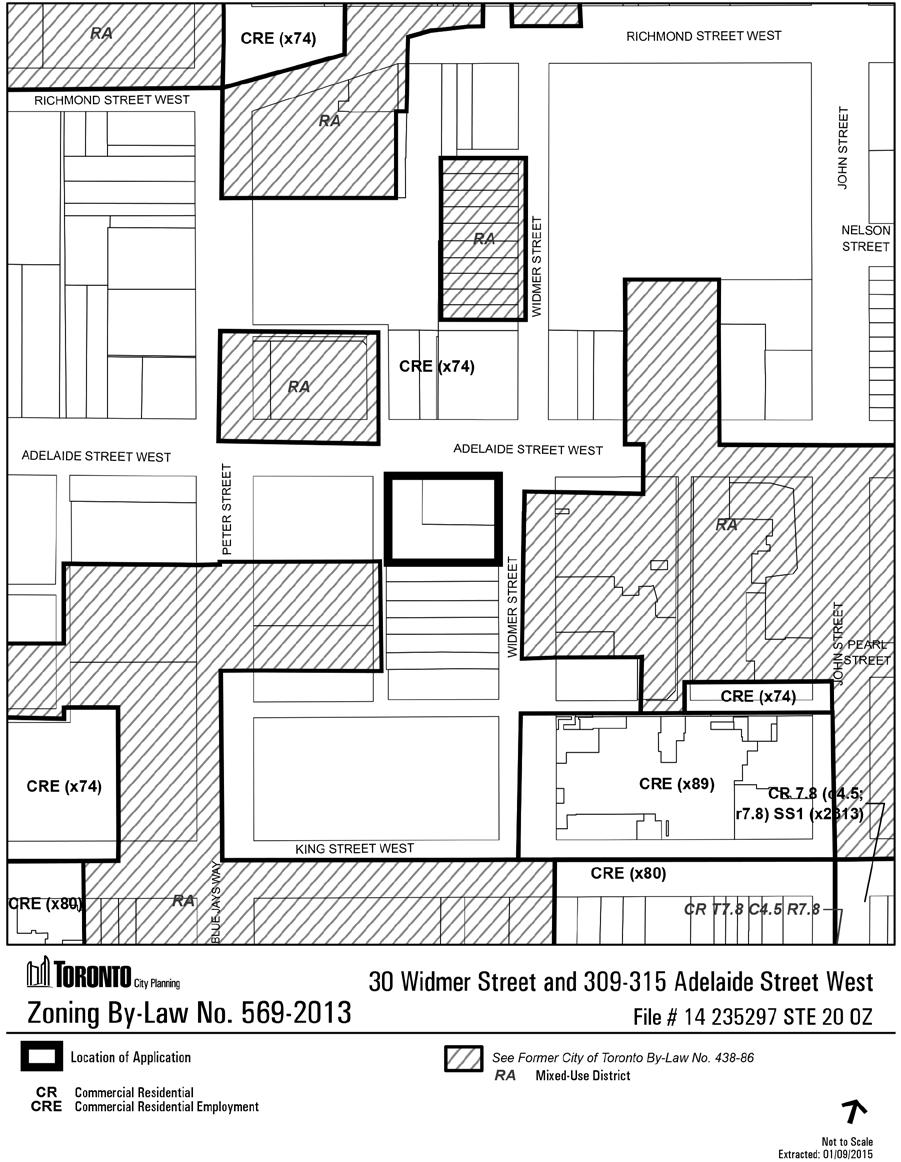 Attachment 3: Zoning Staff report for action Preliminary