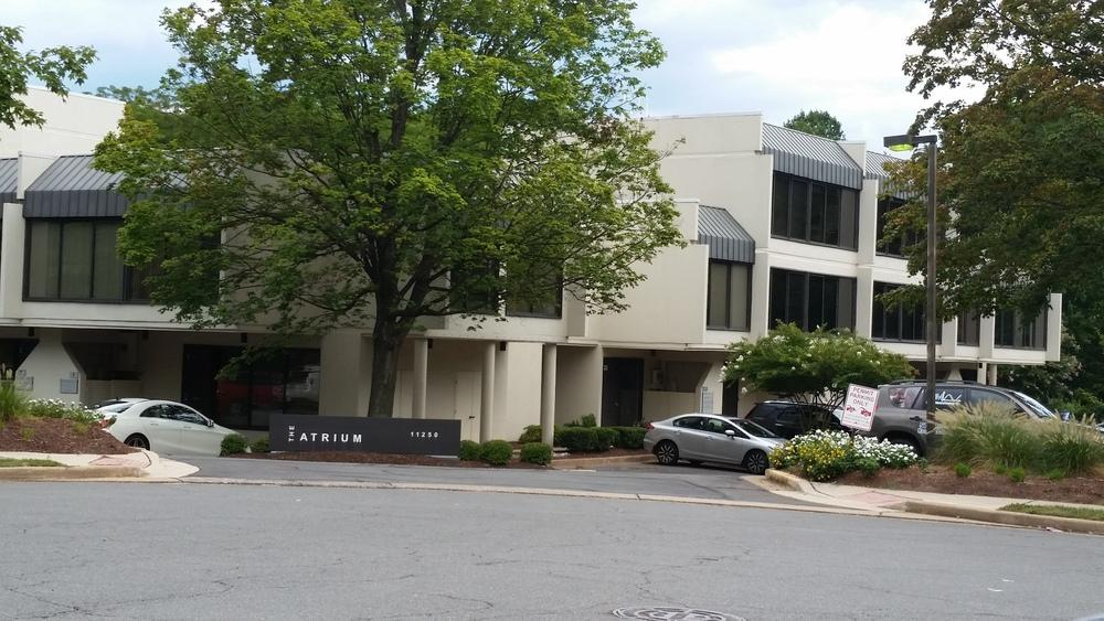 RESTON OFFICE CONDOMINIUM FOR LEASE THE ATRIUM CONDOMINUM 11250 ROGER BACON DRIVE - UNIT 10, RESTON, VA 20190 LEASE RATE: PROPERTY TYPE: AVAILABLE SF: $4,440 Plus Elec Office Condo 2,794 SF PROPERTY