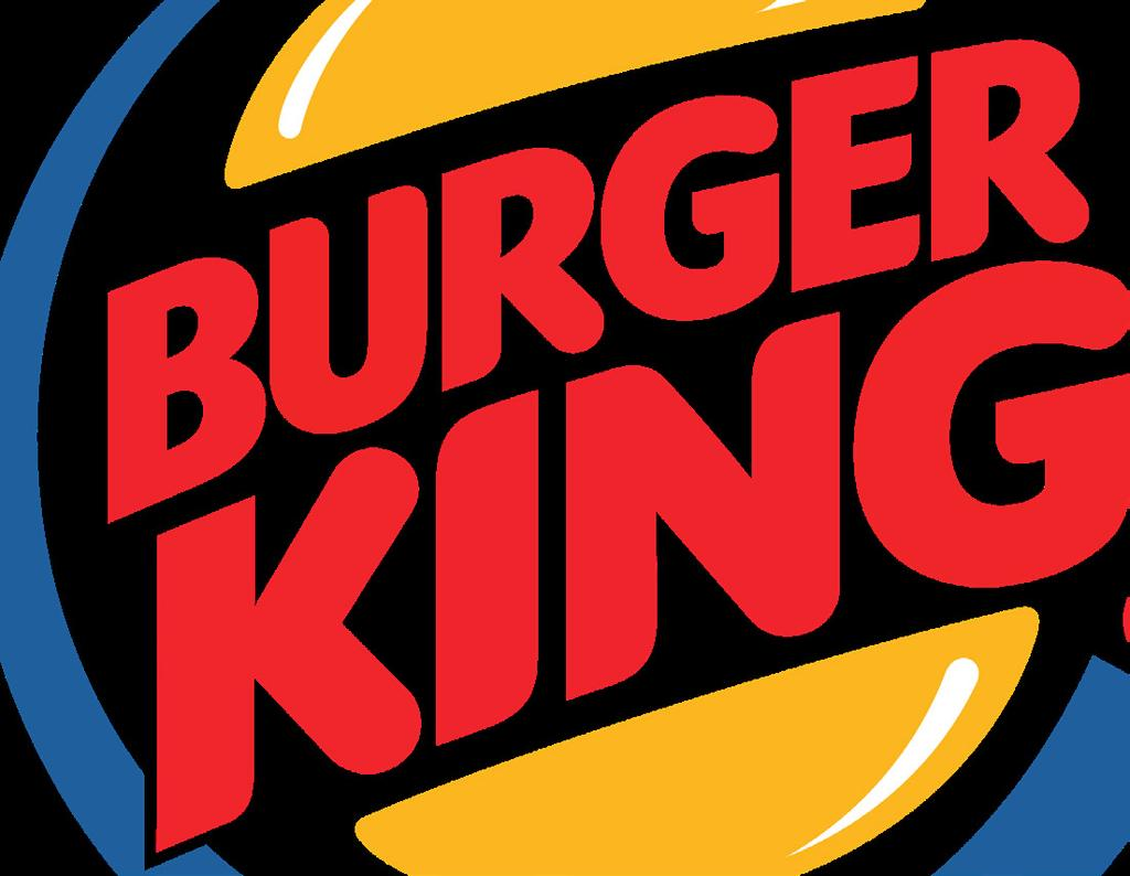 COMPANY TRADE NAME RESTAURANT BRANDS INTERNATIONAL, INC BURGER KING REVENUE $1.