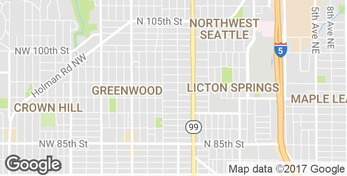11% Closed: 06/13/2017 1 2 GREENWOOD MULTI-FAMILY 9403 Linden Ave N Seattle, WA 98103 Sale Price: $2,150,000