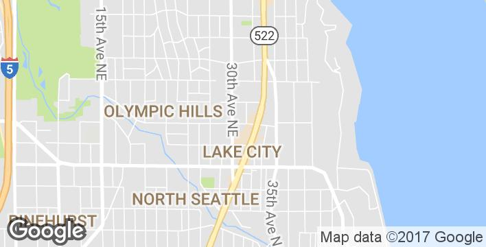6% Closed: 11/29/2017 2 3 OLYMPIC HILLS MULTI-FAMILY 3019 NE 130th St #1-7 Seattle, WA 98125 Sale Price: