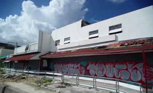 Redevelopment Opportunity Within minutes from Downtown Miami & Blocks away from Marlins Park and the
