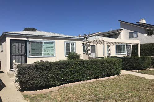 PROPERTY DESCRIPTION INVESTMENT OVERVIEW Investment Highlights All 2 bedroom units Garages Parking On site Laundry Storage Remodeled units Newer Carpets throughout each unit Marcus and Millichap is