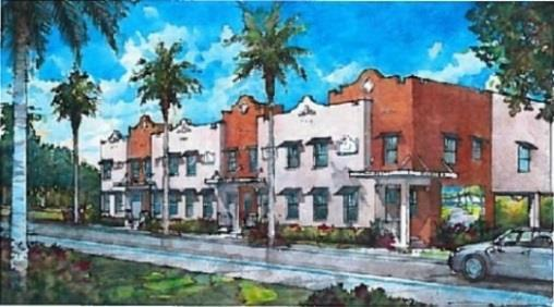 2, 2015 Florida Studio Theatre $20,000,000 includes $3,500,000 for Bldg. 1 Bldg. 2 (550 Central Ave.) & Bldg. 3 foundation permits applied for.