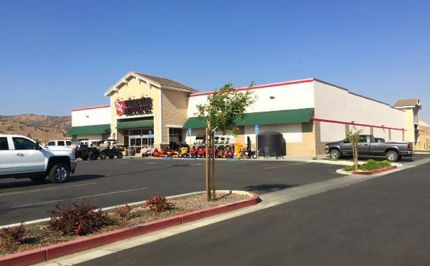 TENANT PROFILE Tractor Supply Company is the largest operator of rural lifestyle retail stores in the United States.