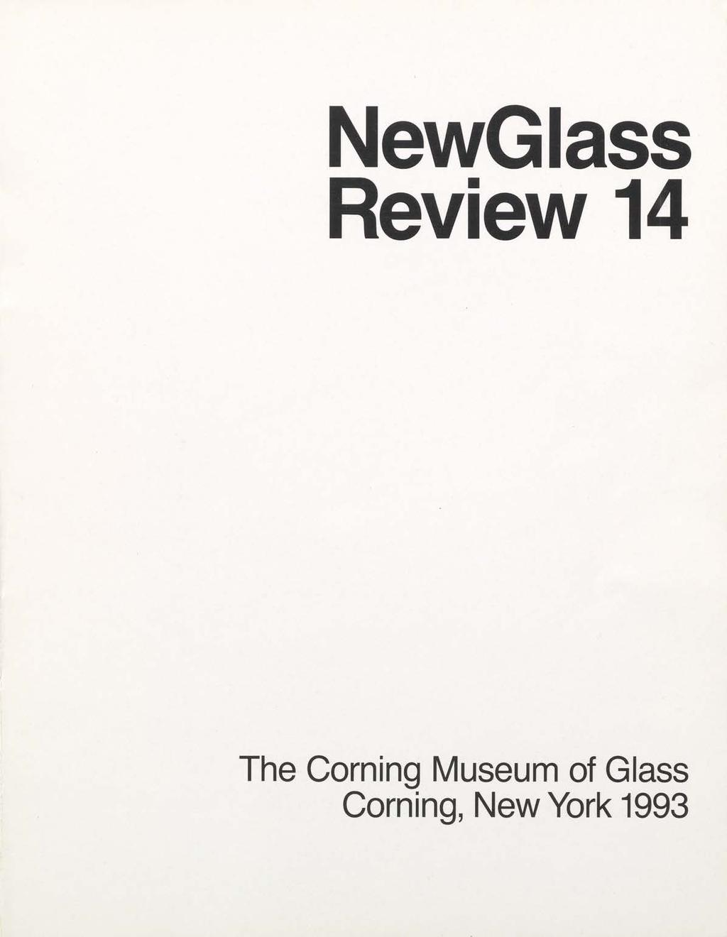 NewG lass Review 14 The Corning