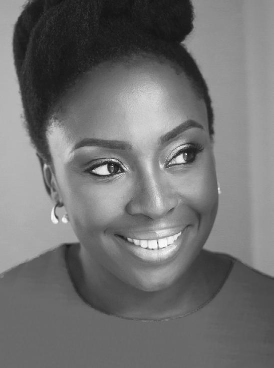TWO THOUSAND EIGHTEEN COMMENCEMENT 4 Honorary Degree Recipient Chimamanda Ngozi Adichie DOCTOR OF HUMANE LETTERS Faculty Sponsor: Mark Anthony Neal Chimamanda Ngozi Adichie is a Nigerian writer whose