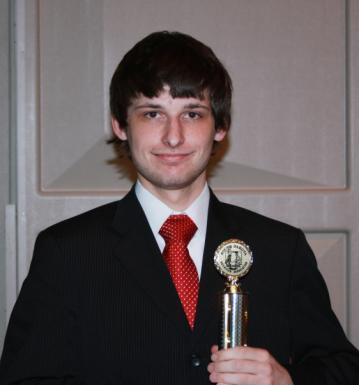 STATE AA INDIVIDUAL EVENTS CONTESTS RESULTS Class AA State Original Oratory Champion: Richard Marmorstein, Aberdeen Central Class AA State U.S. Extemp Champion: Jesse Goodwin, S.F.