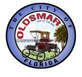 APPLICATION FOR BUILDING PERMIT CITY OF OLDSMAR- PLANNING & REDEVELOPMENT 100 STATE STEET WEST, OLDSMAR, FL 34677-3655 PHONE: (813) 749-1124 FAX: (813) 855-2730 PERMIT NO.