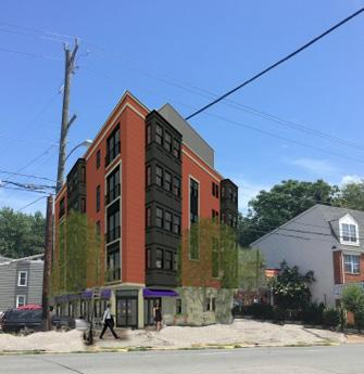 FOR SALE > MULTIFAMILY/COMMERCIAL REDEVELOPMENT OPPORTUNITY 2220 W.