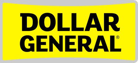Tenant Overview About Dollar General Dollar General (NYSE: DG) is a chain of more than 12,483 discount stores in 43 states, offering products that are frequently used and replenished, such as food,