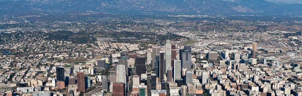 Research & Forecast Report GREATER L.A. OFFICE Accelerating success.