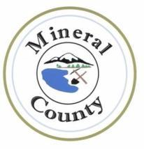 MINERAL COUNTY, NEVADA BUSINESS LICENSE APPLICATION 1 2 I Am Applying for: (X Appropriate Field) New Business Change in Ownership Change in Location X All That Apply: Liquor Gaming Brothel Entity