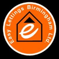 Management Deposit held with TDS Page 1 of 6 Easy Lettings (Birmingham) Ltd 545 Bristol Road Selly Oak Birmingham B29 6AU TEL: 0121 472 6969 FAX: 0121 472 7532 www.easylettingsbirmingham.co.