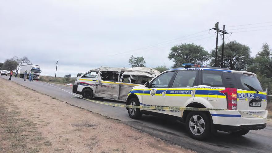 2 NEWS Mob-victim identified Nkhensani Nkhwashu A suspected robber was assaulted severely and burnt to death last Monday at Songwane village next to Mahwibidung village in the Maake policing area by