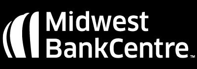 Tenant Profiles 7 Midwest Bank Centre has been a mainstay of St. Louis community banking since 1906. Currently, they rank among St. Louis largest locally owned banks with assets of about $1.
