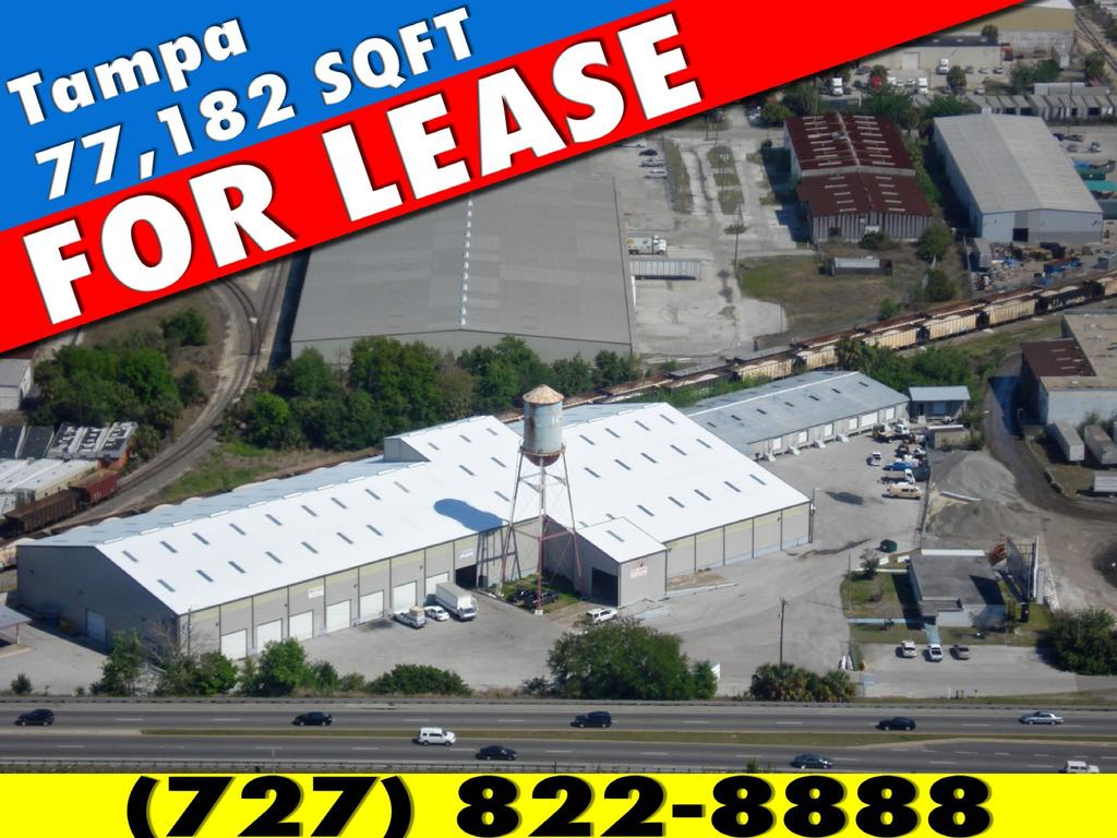 Availability & Pricing Availability Units & Pricing - See Sitemap on previous page for unit locations: Warehouse 1: 17,765 Sqft - OCCUPIED Warehouse 2: 12,500 Sqft Available Immediately - $4.