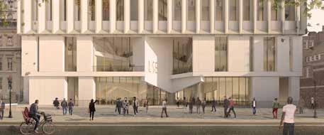 Place and Purpose A new School of Public Policy at LSE Launching in September 2018 and later moving into the Centre Buildings, LSE s new School of Public Policy (SPP) will educate new generations in