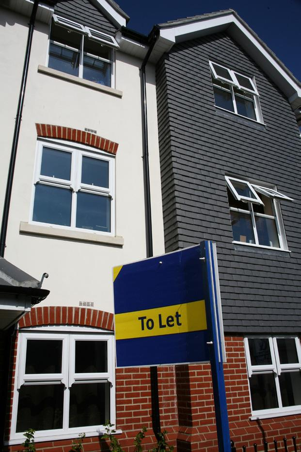 What is Leasehold? Leasehold flats can be in purpose-built blocks, in converted houses or above commercial or retail premises.