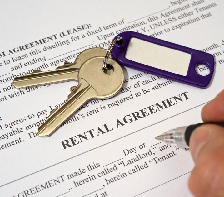 expect the Landlord to maintain and repair the building and manage the common parts that is, the parts of the building or grounds not specifically granted to the Tenant in the Lease but to which