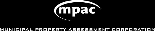 August 22, 2017 The Municipal Property Assessment Corporation (MPAC) is responsible for accurately assessing and classifying property in Ontario for the purposes of municipal and education taxes.