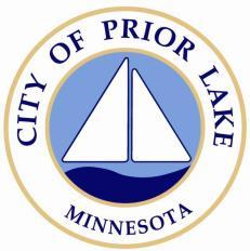 City of Prior Lake APPLICATION FOR PRELIMINARY PLAT Requested Action Brief description of proposed project (Please describe the proposed amendment, project, or variance request.