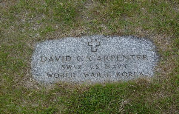 Carpenter David C.