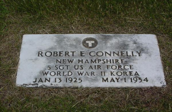 Connelly Robert E., N. H., S. Sgt.