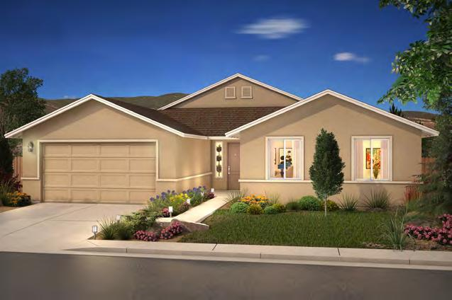 DW HEYB O URNE FLOORPLANS PLAN 1855 Stories: Square Feet: Bedrooms: Bathrooms: Garage: 1 1,855 3 (with 4 Option) 2 2 Car (with 3 Option) ROOM AL ROOM AL This spectacular single story floor plan